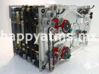 NCR Double pick assy Arial  PN: 445-0686427, 4450686427