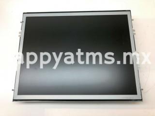 NCR Display monitor LCD PN: 445-0752917, 4450752917