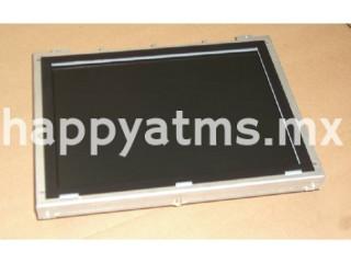 """NCR LCD assy 15"""" XGA  PN: 009-0024927, 90024927"""