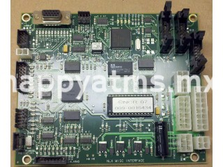 NCR NLX MISC INTERFACE 5886 PN: 445-0698795, 4450698795