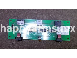 NCR OPERATOR INTERFACE FRONT ACCESS PN: 445-0694398, 4450694398