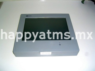 NCR UOP TOUCH ASSEMBLY GREY 66XX PN: 445-0697352, 4450697352
