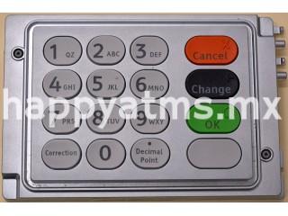 NCR EPP-3 (P) US 2 (ANSI) MODULE PN: 445-0745473, 4450745473