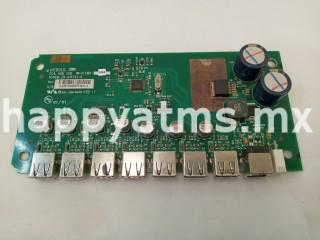 Diebold CCA,HUB,USB,7 PORT,1.1 PN: 49-211381-000A, 49211381000A