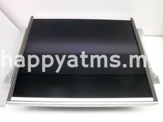 Diebold 19 INCH LCD SCREEN PN: 750-AIO19L-500G, 750AIO19L500G