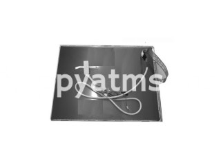 "Wincor Nixdorf TouchScreen CTII 15"" Flextail ALCF -2 PN: 01750247444, 1750247444"