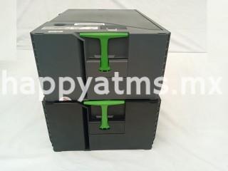 Wincor Nixdorf value cassette 3 SK21.2 PN: 01750107891, 1750107891