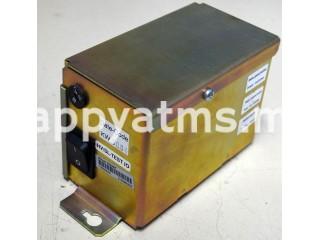 Wincor Nixdorf power distributor 456/PCC PN: 01750004231, 1750004231