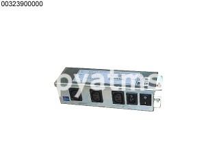 Wincor Nixdorf Power Distributor PN: 323900000, 323900000