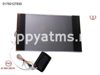 "Wincor Nixdorf Touch screen CTII 14,8"" with LCF PN: 01750127830, 1750127830"