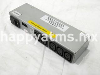 Diebold OPTEVA AC BOX ASSY  PN: 49-218393-000C, 49218393000C