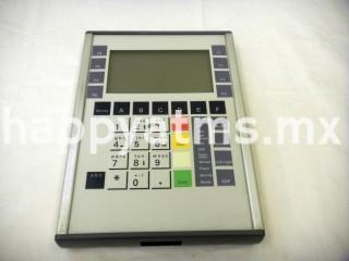 Wincor Nixdorf OPERATOR PANEL USB PN: 01750109076, 1750109076