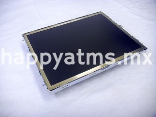 NCR 15 INCH STANDARD BRITE LCD PN: 009-0025272, 90025272