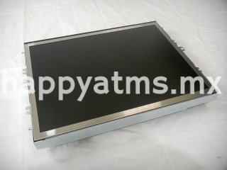 "NCR 15"" ATM STANDARD LCD SCREEN MONITOR PN: 009-0026887, 90026887"