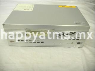 Wincor Nixdorf PERSONAL COMPUTER EMB-COMP P4-2000 PN: 01750106678, 1750106678