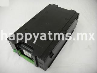 Wincor Nixdorf CASH CASSETTE CMD-V4 PN: 01750109646, 1750109646