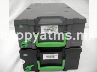 Wincor Nixdorf CASH CASSETTE CMD-V4 PN: 01750053501, 1750053501
