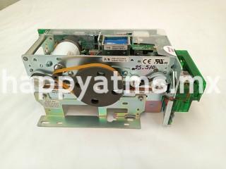 NCR U-IMCRW TK 123 with SMART - Standard Shutter PN: 445-0704482, 4450704482