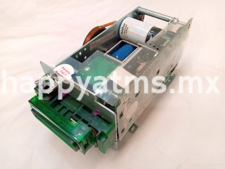 NCR CARD READER 3 TRACK HICO SMART WITH STD SHUTTER PN: 445-0737837, 4450737837