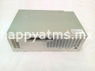 Wincor Nixdorf EmbPC Star Comp 3rdGen NT200W P4-3400 PN: 01750182492, 1750182492