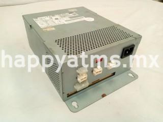 Wincor Nixdorf CENTRAL POWER SUPPLY (CCDM) II PN: 01750147241, 1750147241