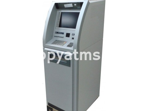 "Wincor Nixdorf PROCASH 1500XE USB 15"" FDK, FL P4-3400, EPP6, TP07, DIP SMART COMPLETE ATM"