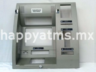 Wincor Nixdorf FASCIA PROCASH 2100 XE RL UK (DIP CRD) PN: 01750056883, 1750056883