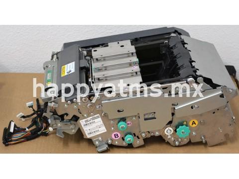 Diebold Universal Recycler-UP TS-M1U1 CASH SLOT SHUTTER TTW (UCSA) PN: 49-233126-000A, 49233126000A