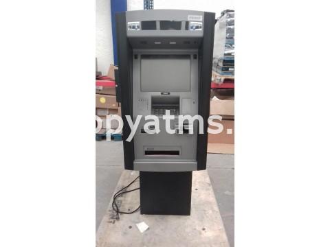Diebold Nixdorf CS 5550 TTW COMPLETE ATM