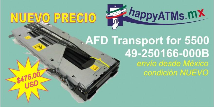 AFD Transport for 5500